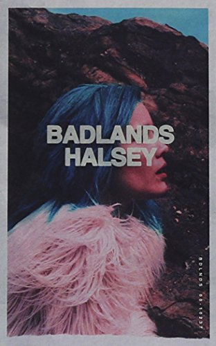 Halsey Badlands