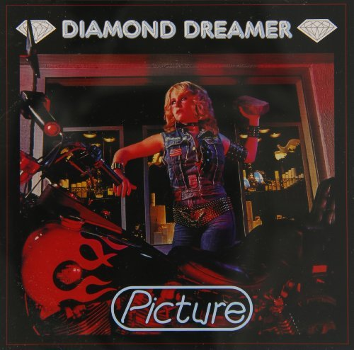 Picture Diamond Dreamer Picture 1