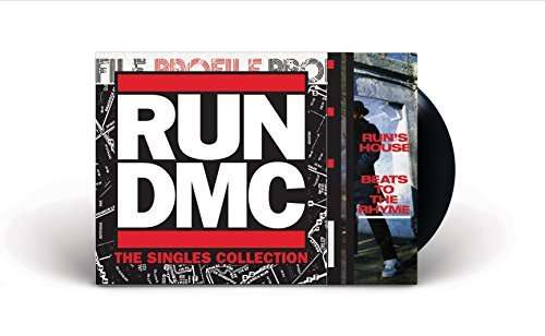 Run Dmc Singles Collection