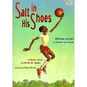 Deloris Jordan Salt In His Shoes