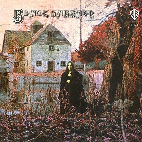 Black Sabbath Black Sabbath Deluxe Edition 2lp