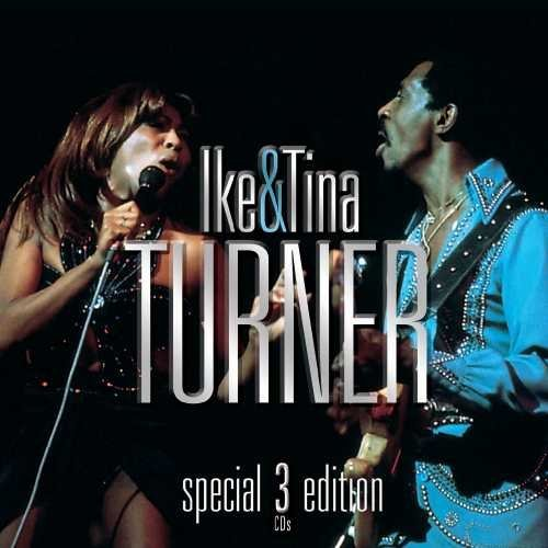 Ike & Tina Turner Special Edition
