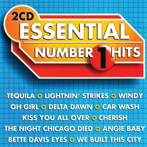 Various Artist Essential #1 Hits