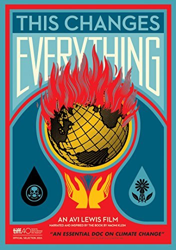This Changes Everything This Changes Everything DVD Pg