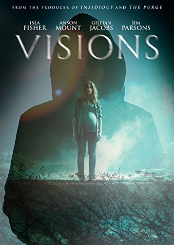 Visions Fisher Mount Greutert DVD R