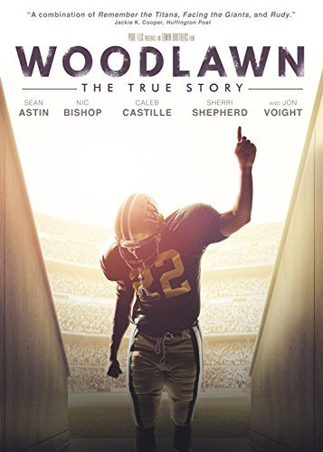 Woodlawn Castille Astin DVD Pg