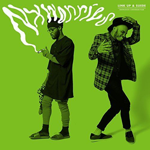 Nxworries Link Up & Suede Explicit