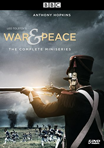 War & Peace Complete Miniseries War & Peace Complete Miniseries