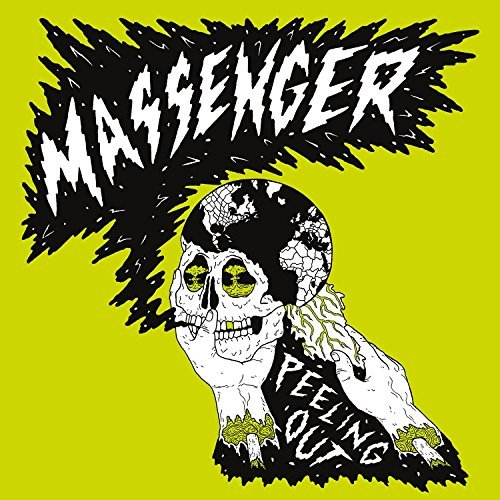 Massenger Peeling Out
