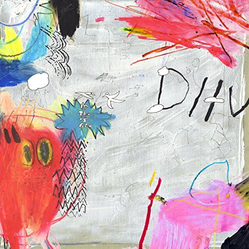 Diiv Is The Is Are Import Gbr 2lp