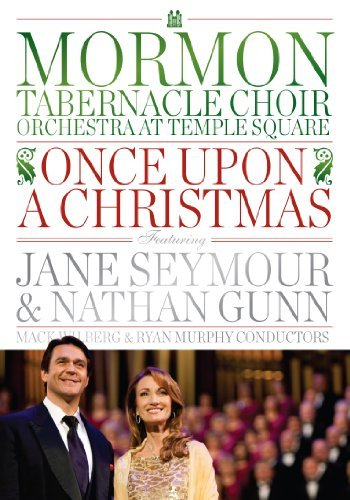 Once Upon A Christmas Mormon Tabernacle Choir Seymou Nr
