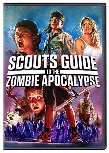 Scouts Guide To The Zombie Apocalypse Sheridan Miller Morgan