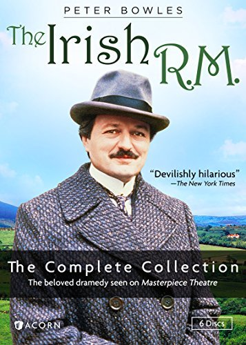 Irish R.M. The Complete Collection DVD