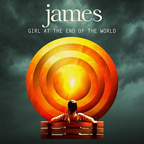 James Girl At The End Of The World Import Gbr 2lp
