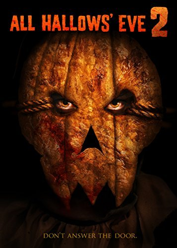 All Hallows' Eve 2 All Hallows' Eve 2 DVD Nr