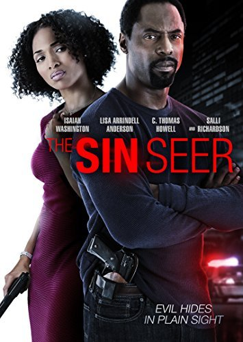 Sin Seer Washington Anderson DVD Nr