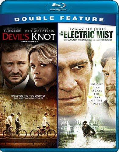 Devil's Knot In The Electric Mist Double Feature Blu Ray R