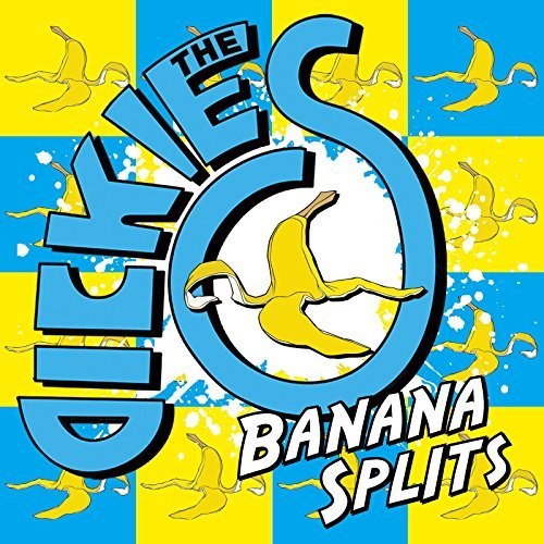 Dickies Banana Splits Incl. DVD