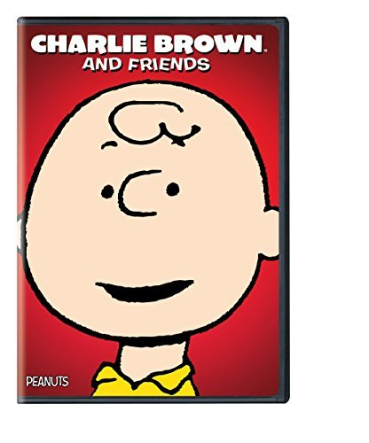 Charlie Brown & Friends Charlie Brown & Friends