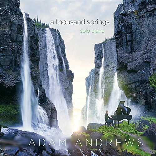 Adam Andrews Thousand Springs