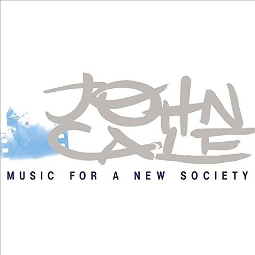 John Cale Music For A New Society