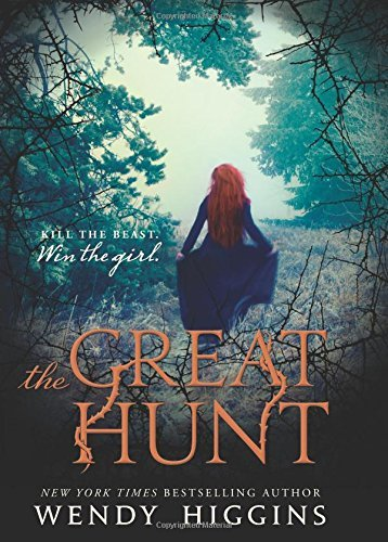 Wendy Higgins The Great Hunt