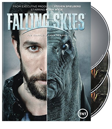 Falling Skies Season 5 DVD
