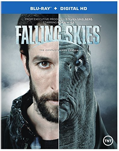 Falling Skies Season 5 Blu Ray