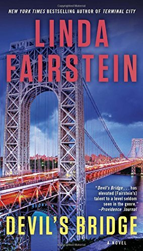 Linda Fairstein Devil's Bridge