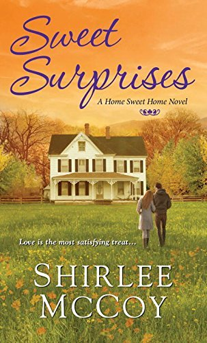 Shirlee Mccoy Sweet Surprises