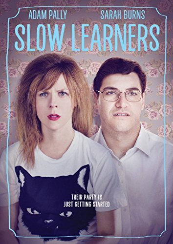 Slow Learners Pally Burns DVD Nr