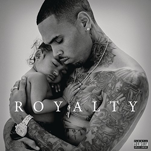 Chris Brown Royalty Explicit Version