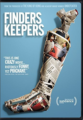 Finders Keepers Finders Keepers