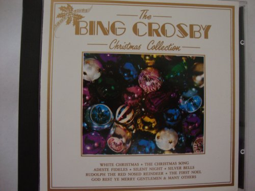Bing Crosby The Bing Crosby Christmas Collection