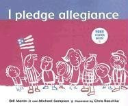 Bill Martin Jr. I Pledge Allegiance