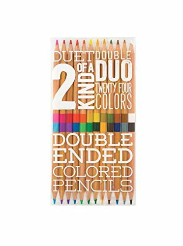 Colored Pencils 2 Of A Kind Colored Pencils