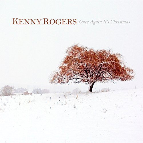 Kenny Rogers Once Again It's Christmas