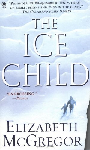 Elizabeth Mcgregor The Ice Child