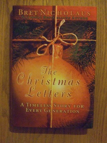 Bret Nicholaus The Christmas Letters