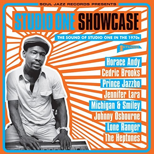 Soul Jazz Records Presents Studio One Showcase