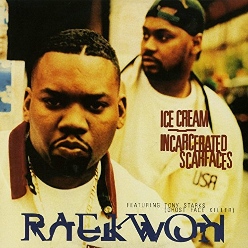 Raekwon Ice Cream