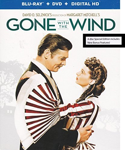 Gone With The Wind Gable Leigh Howard