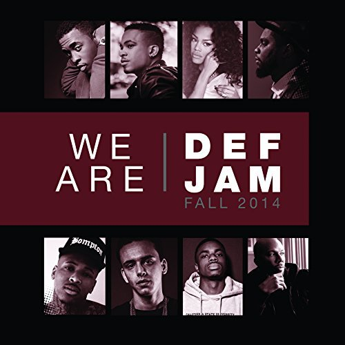 Various Artist We Are Def Jam Fall 2014 Explicit Version