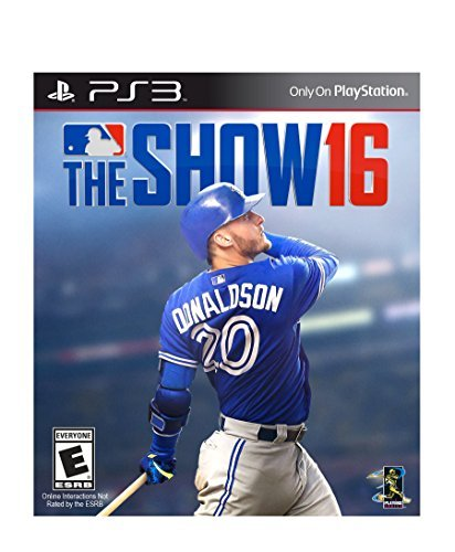 Ps3 Mlb 16 The Show