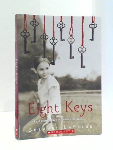 Suzanne Lafleur Eight Keys