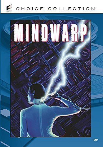 Mindwarp Mindwarp DVD Mod This Item Is Made On Demand Could Take 2 3 Weeks For Delivery