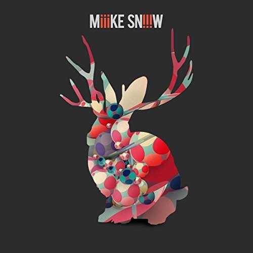 Miike Snow Iii W Digital Download