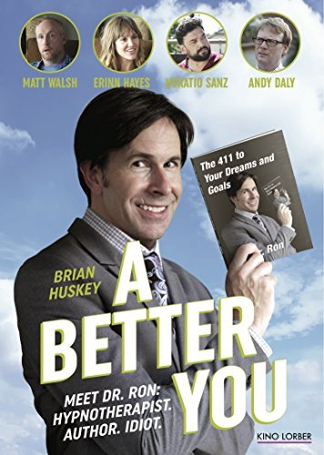 Better You Better You DVD Nr