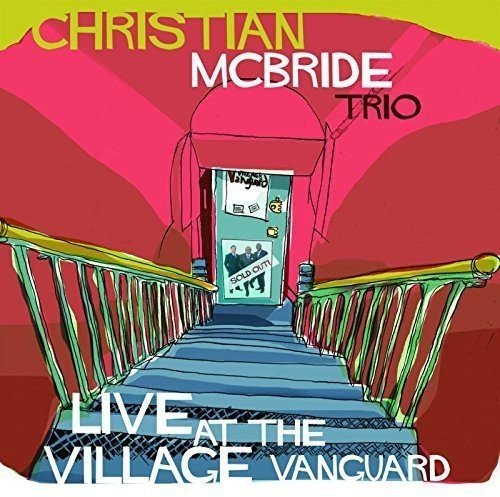 Christian Mcbride Live At The Village Vanguard 2lp