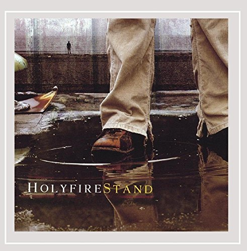 Holyfire Stand